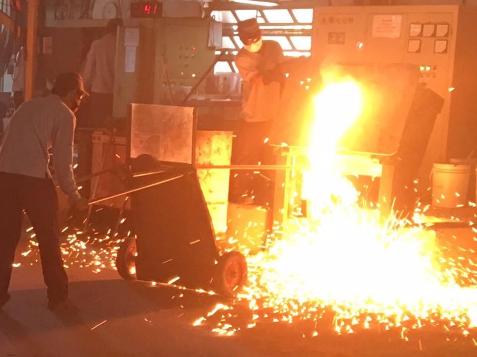 BV1工場