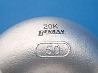 [画像]BKジョイント蒸気還管用SCS13製品写真2