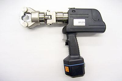 [画像]専用締付工具:BPI-07R型
