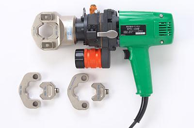 [画像]専用締付工具:BPD-08型