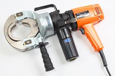 [画像]専用締付工具:BPD-11型
