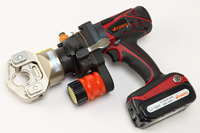 [画像]専用締付工具:BPD-15R型