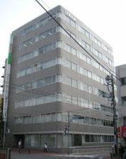 岡谷マート本社