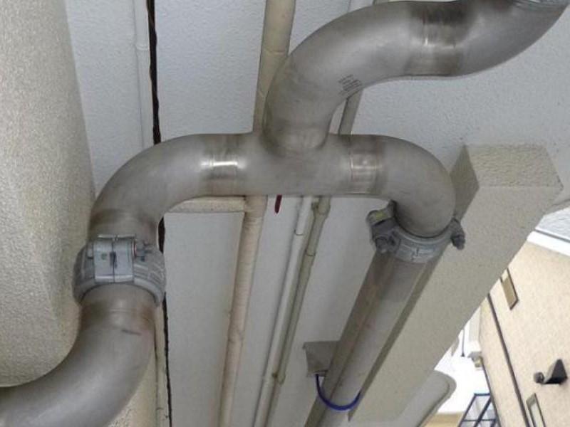 連結送水管1