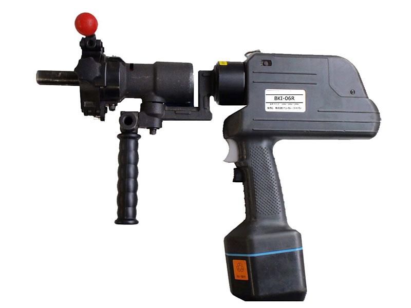 [画像]BKI-06R型(据置式)
