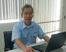 ベンカン・ベトナム 社長 篠田直明