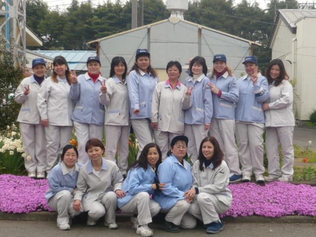 MJ工場②