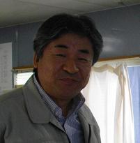 L I F E L I N E-松田所長